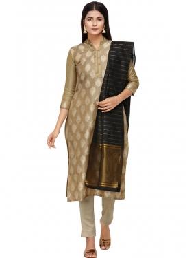 Cotton Pant Style Pakistani Salwar Suit