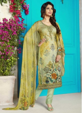 Crepe Silk Pant Style Classic Suit For Ceremonial