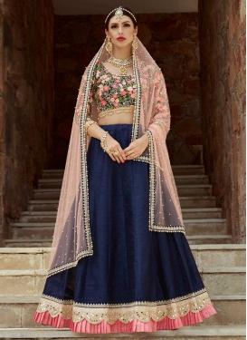 Designer Classic Lehenga Choli For Festival