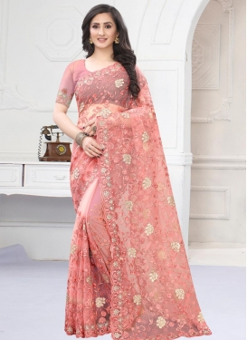 Designer Contemporary Style Saree