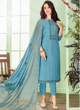 Intrinsic Pant Style Suit For Ceremonial