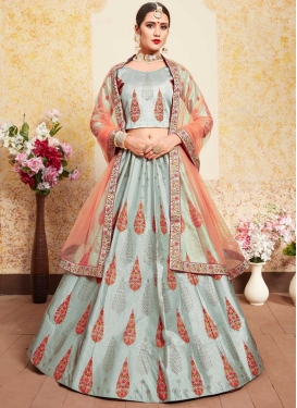 Lehenga Choli For Festival