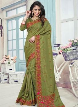 Manipuri Silk Designer Traditional Saree