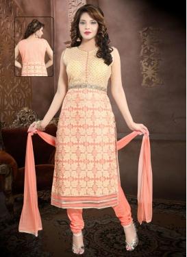 Net Readymade Salwar Kameez