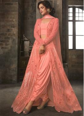 Net Trendy Designer Salwar Kameez