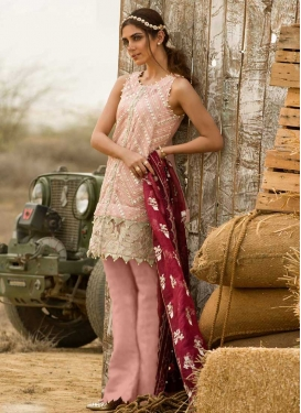 Organza Pant Style Classic Suit