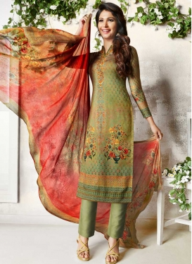 Pant Style Classic Suit For Ceremonial