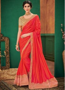 Princely Traditional Designer Saree For Ceremonial