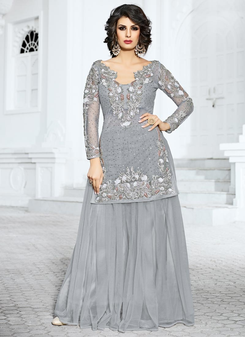 Prominent Designer Salwar Suit For Festival
