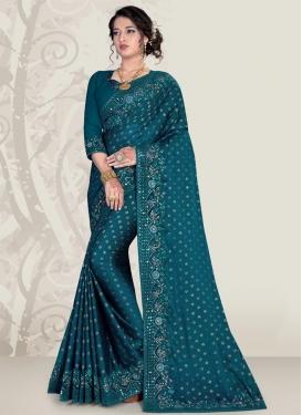 Rangoli Trendy Classic Saree