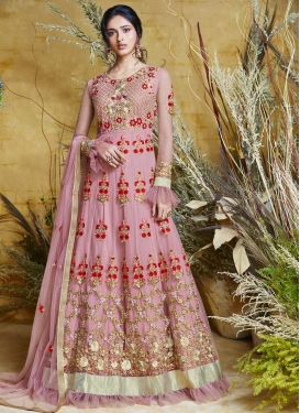 Readymade Anarkali Salwar Suit