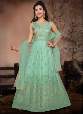 Readymade Anarkali Suit