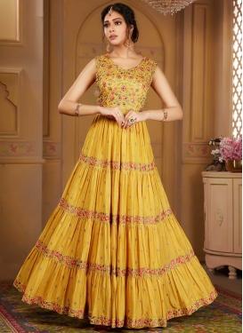 Readymade Designer Salwar Suit