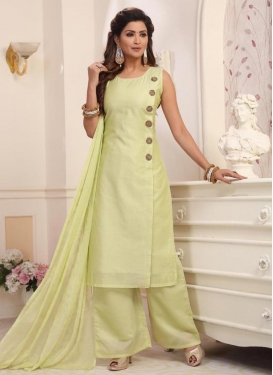 Readymade Designer Salwar Suit For Festival