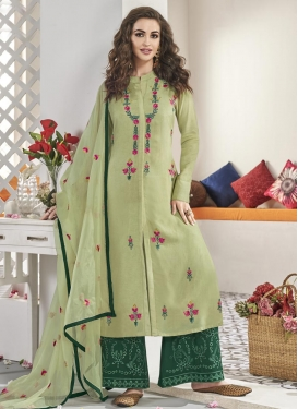 Readymade Salwar Kameez For Ceremonial