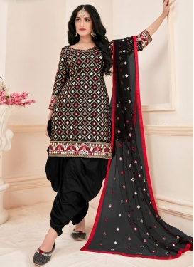 Readymade Salwar Suit For Festival