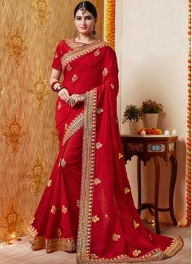 Regal Silk Silk Saree