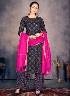 Reyon Readymade Salwar Suit