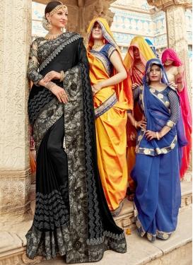 Sensible Resham Classic Designer Saree
