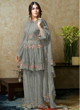 Sharara Salwar Kameez