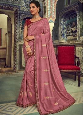 Sonorous Art Silk Designer Traditional Saree