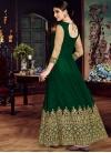 Specialised Floor Length Anarkali Suit For Festival - 2