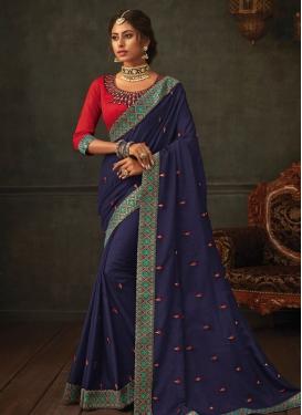 Traditional Designer Saree