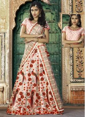 Trendy Designer Lehenga Choli