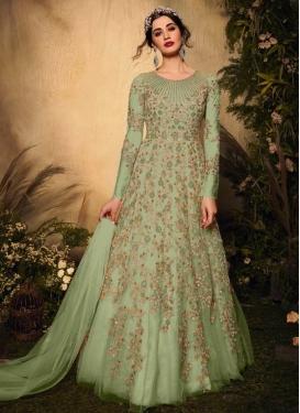 Trendy Designer Salwar Kameez For Ceremonial