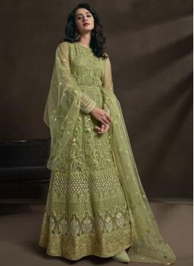 Trendy Designer Salwar Kameez For Festival