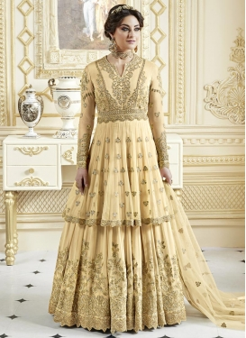 Trendy Designer Salwar Kameez For Party