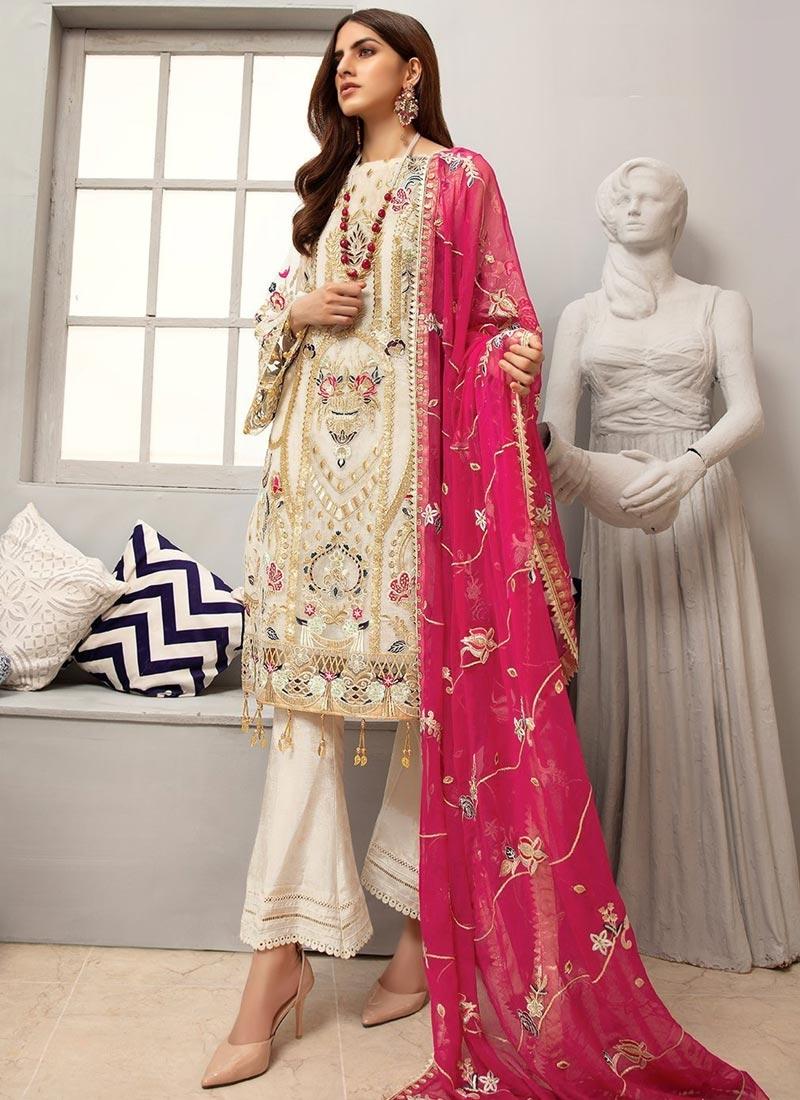 Trendy Designer Salwar Suit