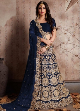 Trendy Lehenga For Bridal