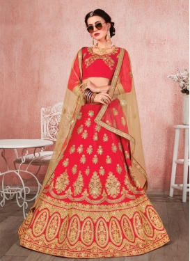 Trendy Lehenga For Festival