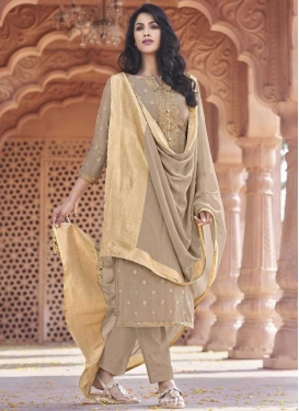Viscose Pant Style Pakistani Suit